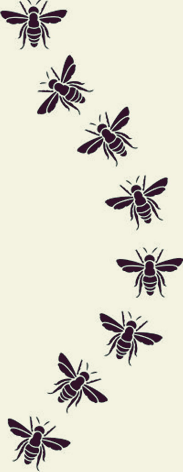 Printable Stencil Patterns For Many Uses (36)