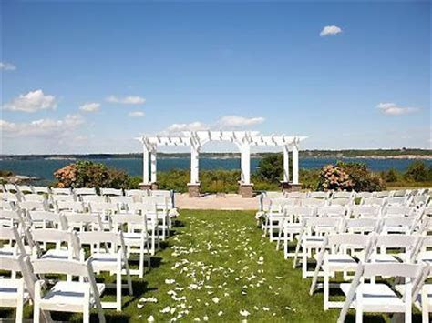 Oceancliff Newport Weddings Rhode Island Wedding Venues