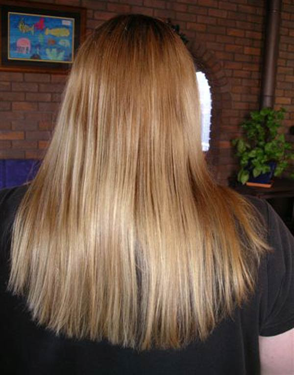How To Take Care Of Rebonded Hair Pak101 Com