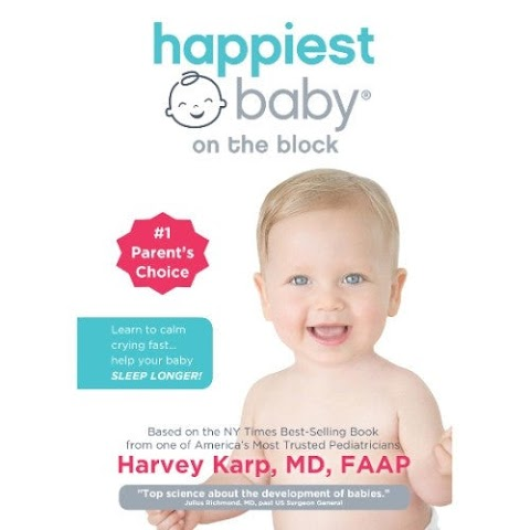 Happiest Baby On The Block Video