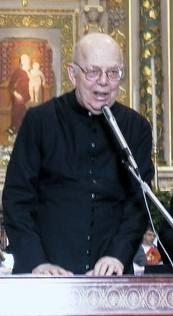 Roma, chi era don Gabriele Amorth, scrittore ed esorcista