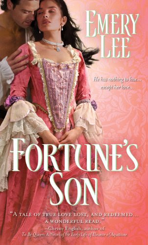 Fortune's Son by Emery Lee