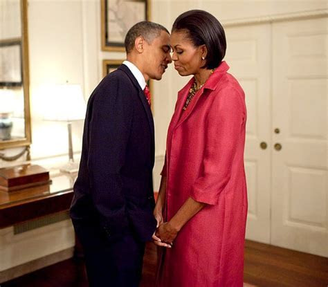 May 19, 2010   Barack Obama and Michelle Obama's 20th
