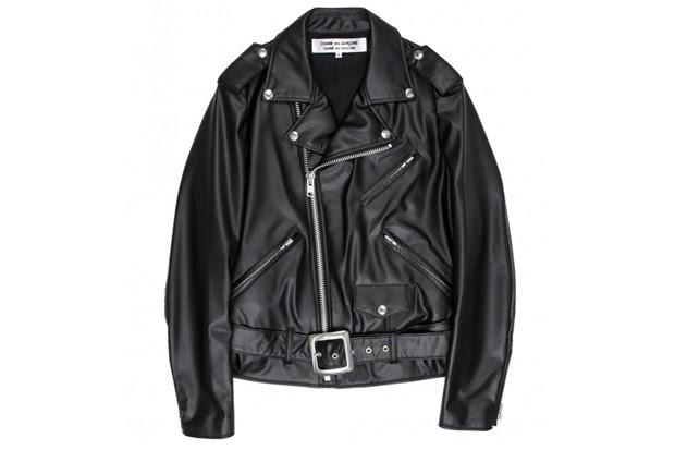 440-Comme-des-Garçons-Biker-Synthetic-Leather-Jacket-1