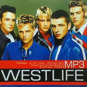 westlife mp cdr cd rom compilation unofficial
