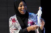 Atlet Anggar Jadi Inspiras   i Boneka 'Barbie Berhijab'
