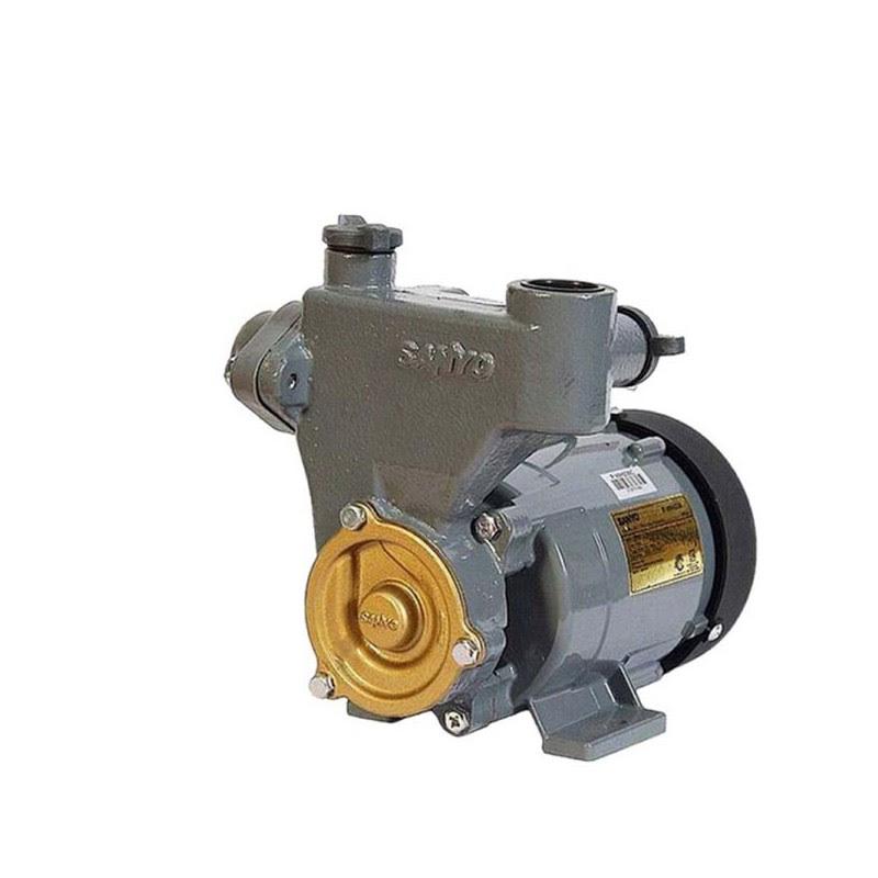 Harga Sanyo P-WH236C Pompa Air Sumur Dangkal Non Automatic