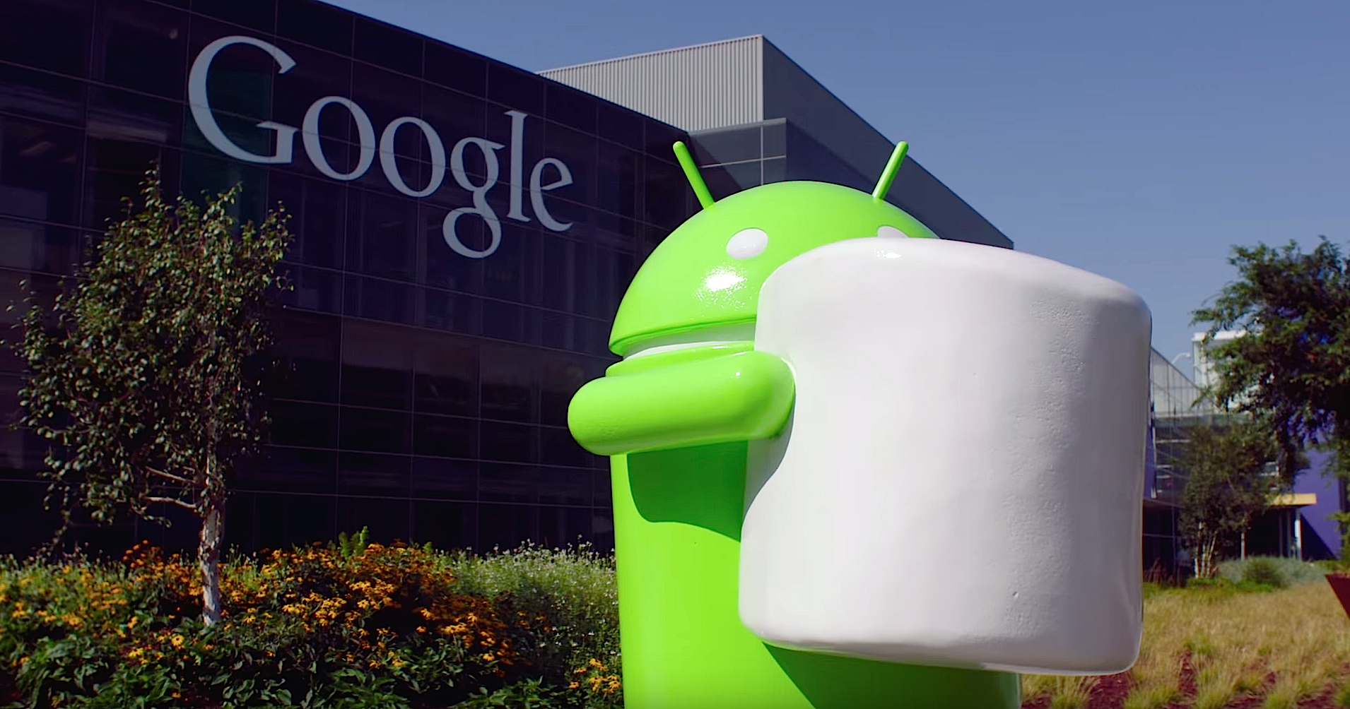 EU charges Google with abusing Android market dominance