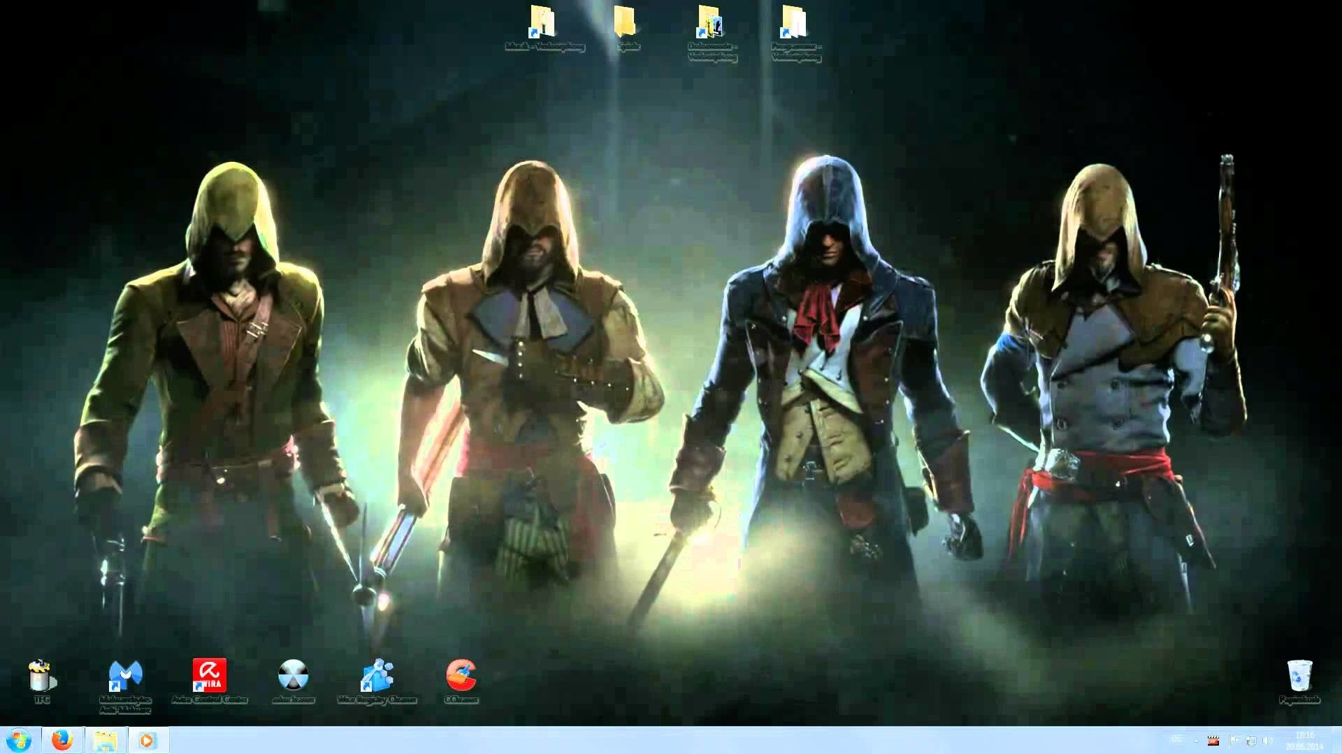 Assassins Creed Desktop Background 77 Images