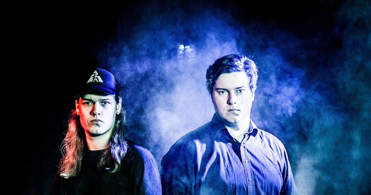 Les Fleurs Du Mal Webzine Finnish Progressive Metal Act I O