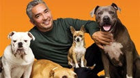 Cesar Millan pre-sale code for show tickets in Saskatoon, SK and Winnipeg, MB