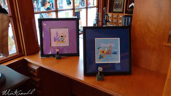 Disneyland Resort, Disneyland, Main Street U.S.A., Fortuosity, Watches