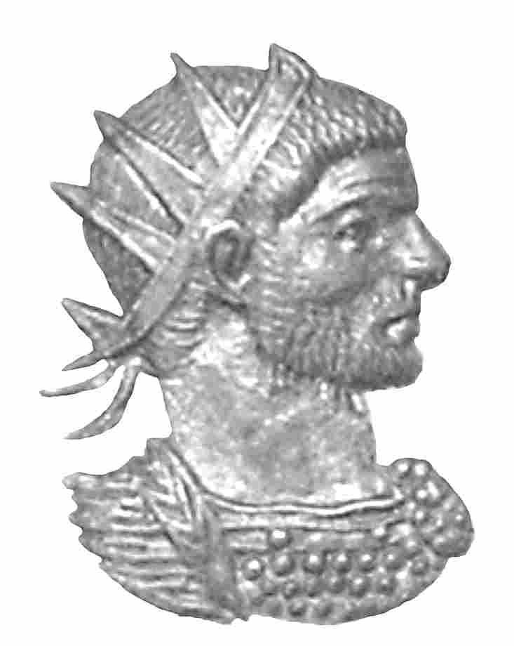 Risultati immagini per emperor aurelian