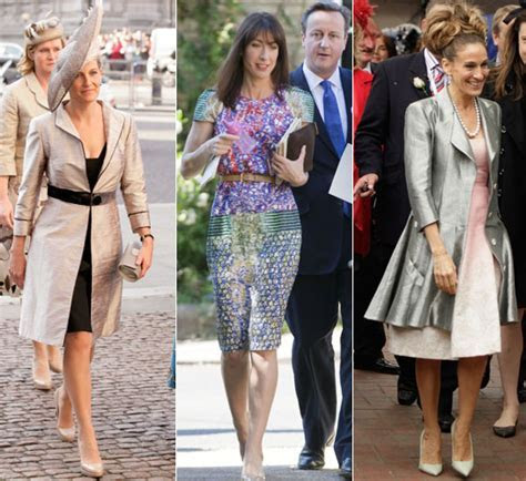 How to dress for formal occasions: Royal milliner Jane