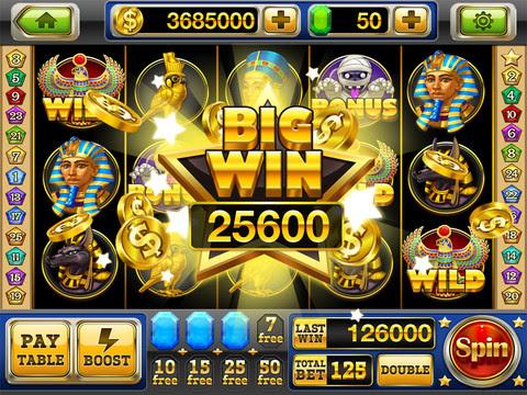 belterra casino resort Slot Machine