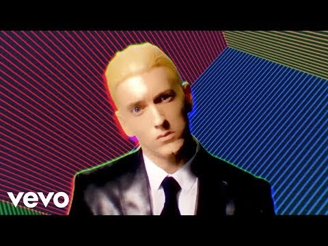 Rap God Lyrics - Eminem