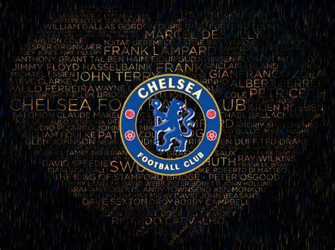 Logo Chelsea Gambar Wallpaper