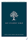 Free NIV, Student Bible, eBook