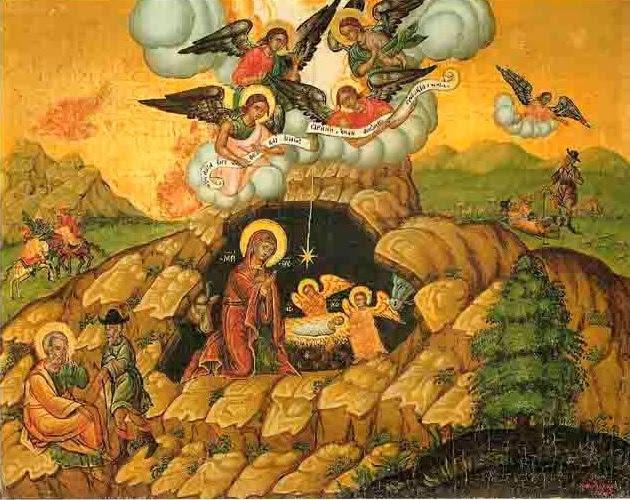 Αποτέλεσμα εικόνας για εορτής των Χριστουγέννων