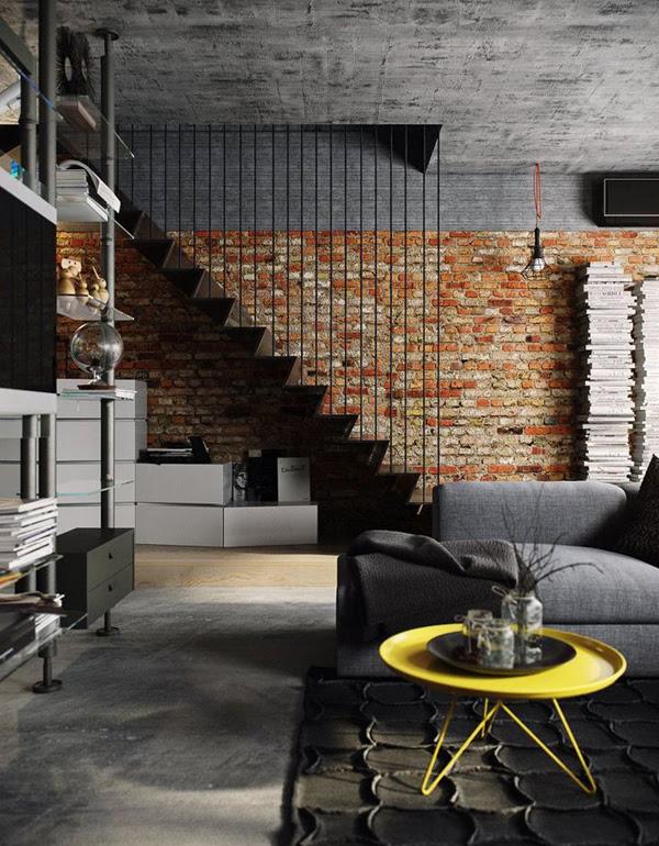 20 Modern And Minimalist Staircase Designs Homemydesign