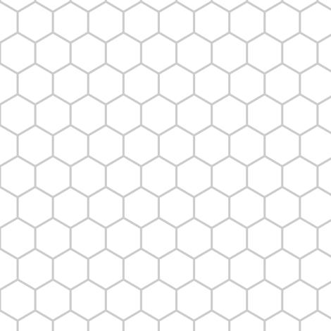 inch hex (vertex)