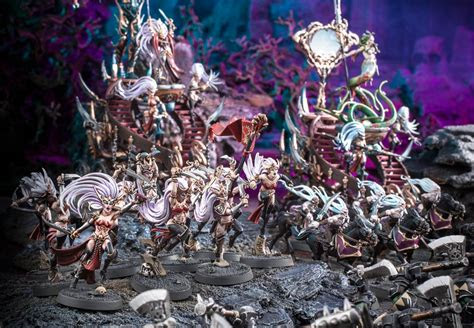 episode  daughters  khaine battletome review