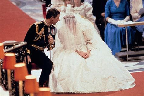 Princess Diana Wedding: Photos from Her Wedding to Prince