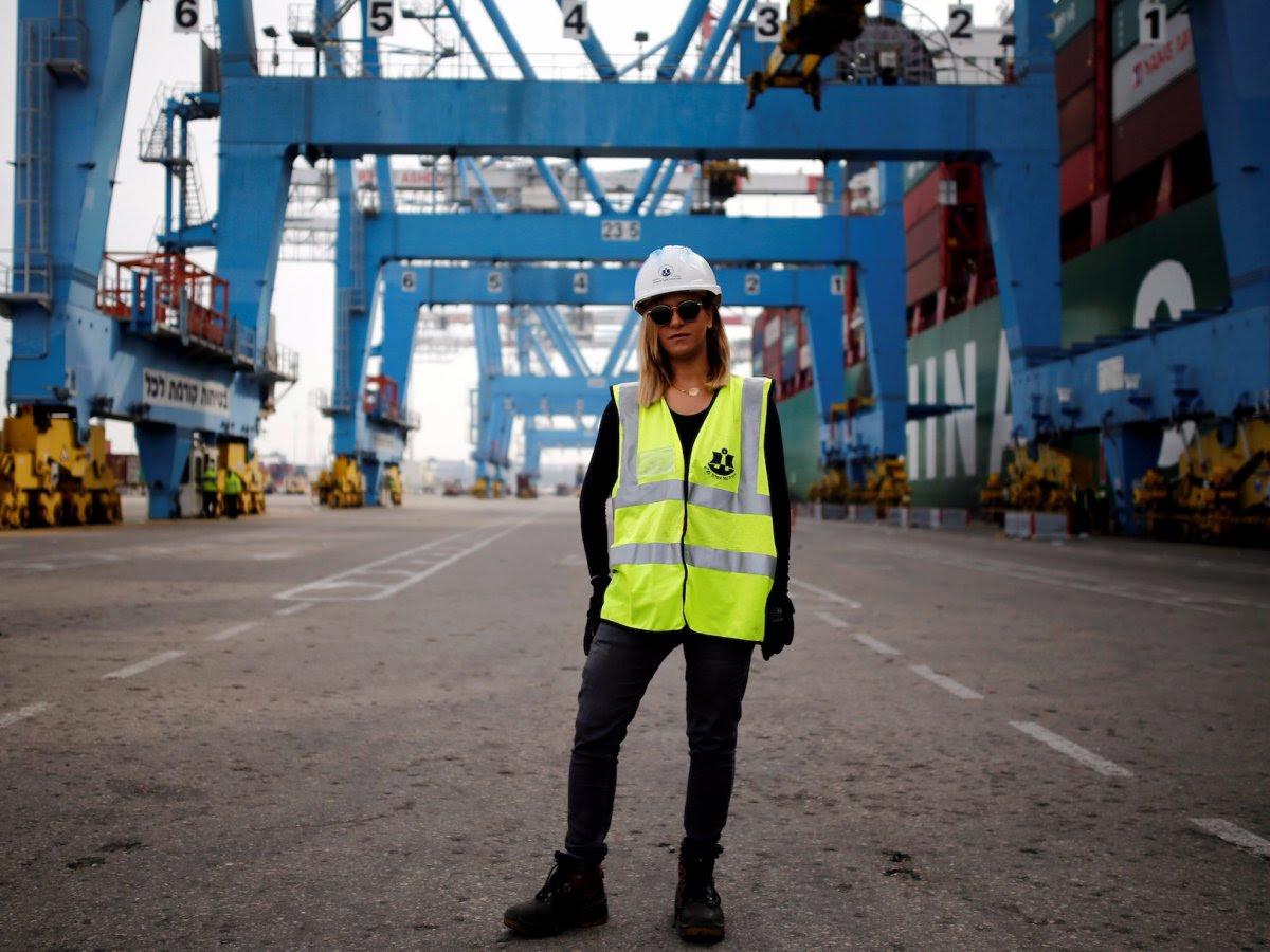 35 mulheres de todo o mundo revelam a discriminação de gênero que enfrentam em seus empregos 02