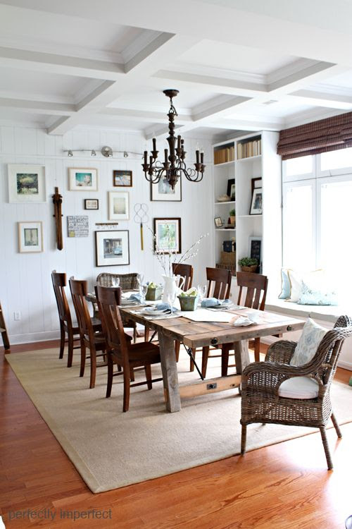 Dining Room Decorating Ideas | Dining Room Furniture | Dining Room ...