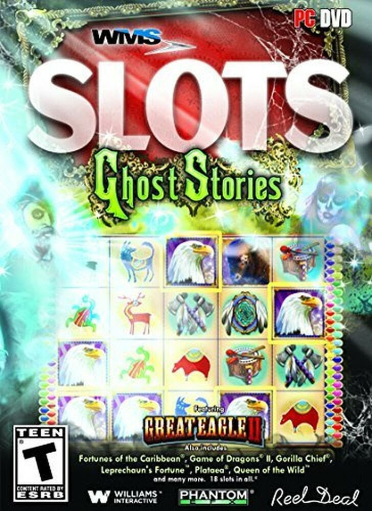 Slots games for pc