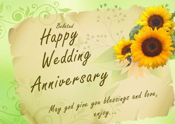Happy Anniversary Image With Wishes Happy Anniversary Pics With Quotes