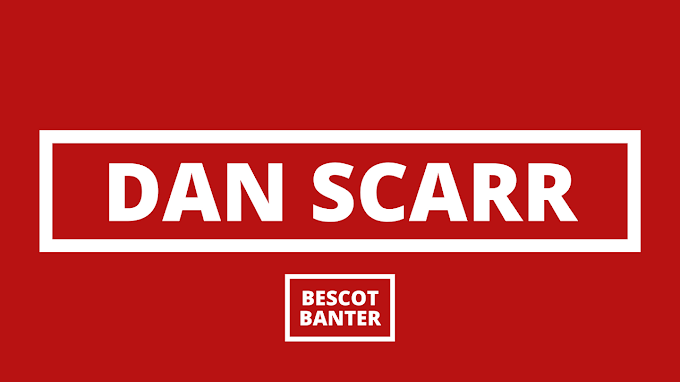 """Dan Scarr: """"We've Just Got to Be Better"""""""