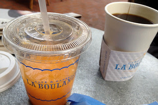 La Boulange - Coffee and Juices