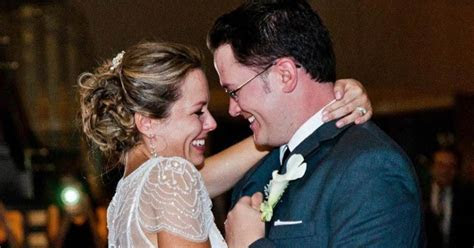 Dylan Dreyer marks 6th wedding anniversary with sweet photo