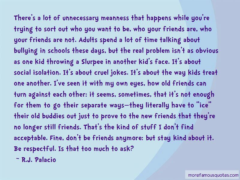 Quotes About Friends Not Talking Anymore Top 3 Friends Not Talking