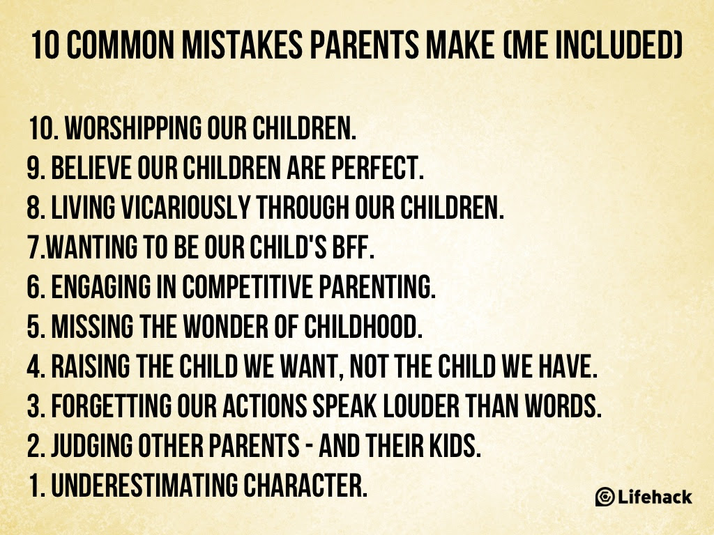 Parenting Mistakes Quotes Hd Wallpaper Wallpaperhawk