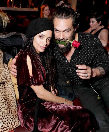 Avatar of The Sweetest Photos of Longtime Loves Jason Momoa & Lisa Bonet