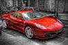 Pacchetti regalo: guidare una Ferrari