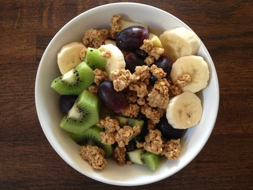 fruit, healthy, breakfast, fitness, fitspiration, get fit, fresh, food