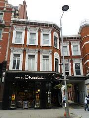 Hotel Chocolat, Kensington, W8