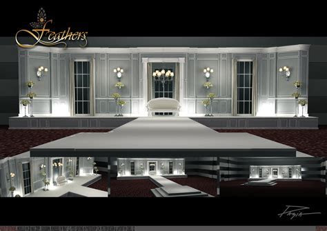 3d Wedding Stage Design   Joy Studio Design Gallery   Best
