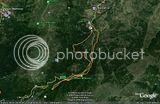 RASCAFRIA  Arroyo angostura-presas del rio lozoya