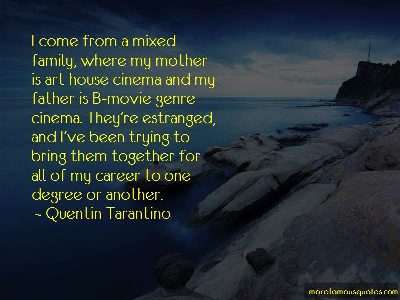 Family Estranged Quotes Top 7 Quotes About Family Estranged From