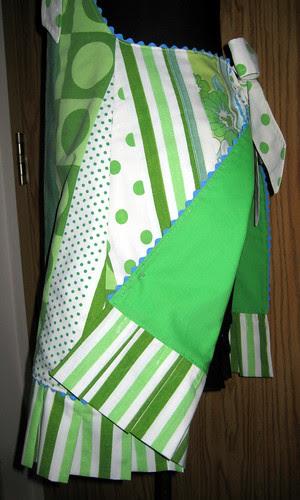 apron lining