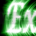 GreenRays Text