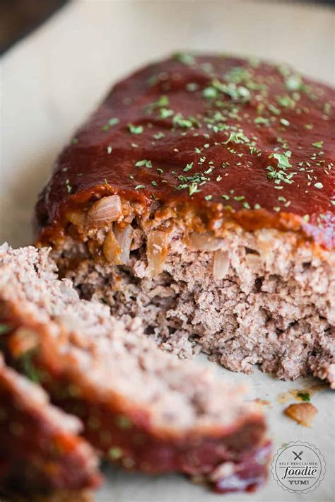 basic meatloaf recipe  panko bread crumbs besto blog