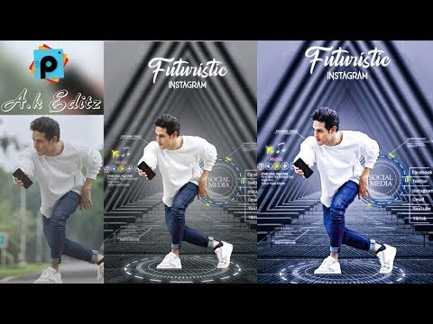 Priyank Sharma Instagram Viiral Video Picsart Photo   Lightroom Editing