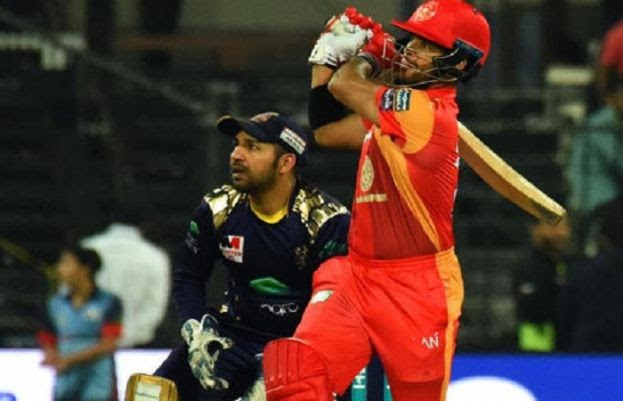 PSL 6: Islamabad United beat Quetta Gladiators with six wickets | Latest-News | Daily Pakistan | Sports News