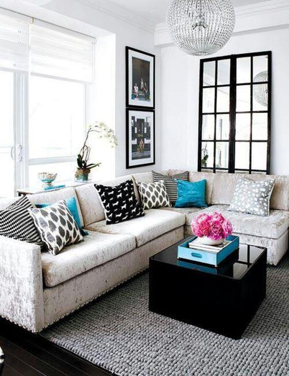 63+ Design Sofa Untuk Ruang Tamu Kecil Terbaru