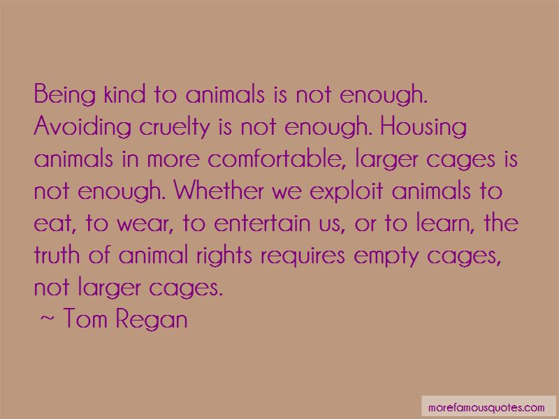 Quotes About Being Kind To Animals Top 17 Being Kind To Animals